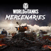 World of Tanks: Console Game Box