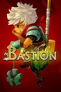 Bastion Game Box