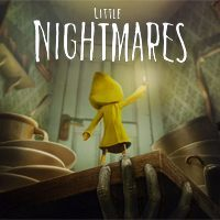 Little Nightmares Game Box