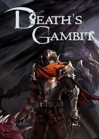 Death's Gambit Game Box