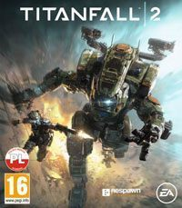 Titanfall 2 Game Box