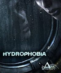 Hydrophobia Prophecy Game Box