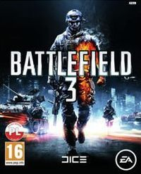 Battlefield 3 Game Box
