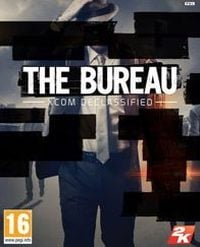 The Bureau: XCOM Declassified Game Box