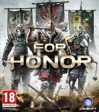 For Honor Game Box