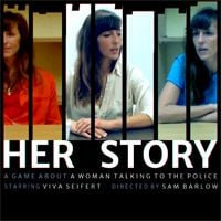 Her Story Game Box