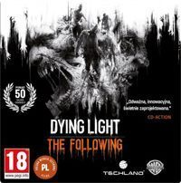 Dying Light: The Following Game Box