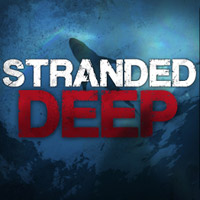 Stranded Deep Game Box