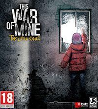 This War of Mine: The Little Ones Game Box