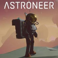 Astroneer Game Box