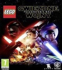 LEGO Star Wars: The Force Awakens Game Box