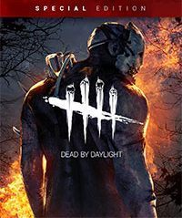 Dead by Daylight Game Box