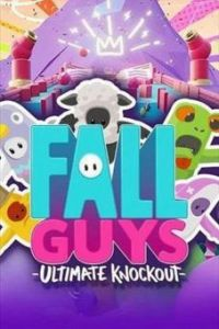Fall Guys: Ultimate Knockout Game Box