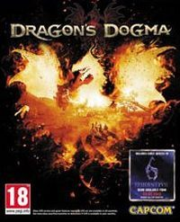 Dragon's Dogma Game Box