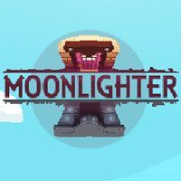 Moonlighter Game Box