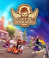 Coffin Dodgers Game Box