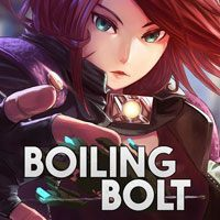 Boiling Bolt Game Box