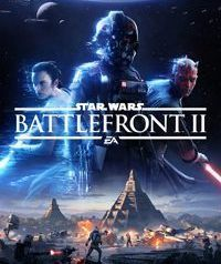 Star Wars: Battlefront II Game Box