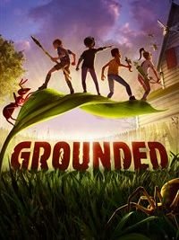 Grounded Game Box