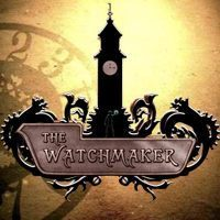 The Watchmaker Game Box