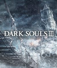 Dark Souls III: Ashes of Ariandel Game Box