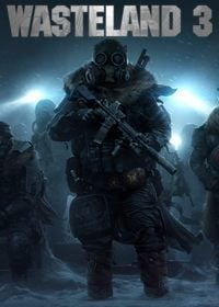 Wasteland 3 Game Box