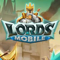 Lords Mobile Game Box