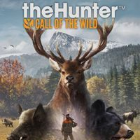 theHunter: Call of the Wild Game Box