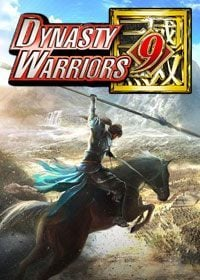 Dynasty Warriors 9 Game Box