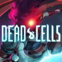 Dead Cells Game Box