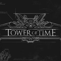 Tower of Time Game Box