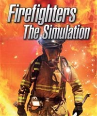 Firefighters: The Simulation Game Box