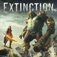 Extinction Game Box