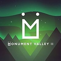 Monument Valley 2 Game Box
