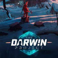 Darwin Project Game Box