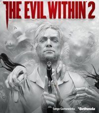 The Evil Within 2 Game Box