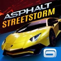Asphalt Street Storm Racing Game Box