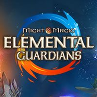 Might & Magic: Elemental Guardians Game Box