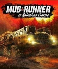 Spintires: MudRunner Game Box
