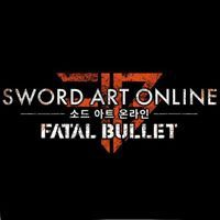 Sword Art Online: Fatal Bullet Game Box