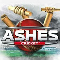 Ashes Cricket Game Box