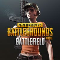 PUBG Mobile Game Box