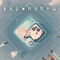 Bad North Game Box