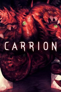 Carrion Game Box