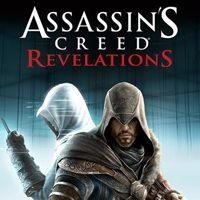 Assassin's Creed: Revelations Game Box