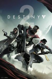 Destiny 2 Game Box