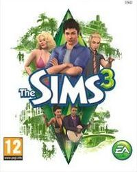 The Sims 3 Game Box