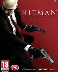Hitman: Absolution Game Box