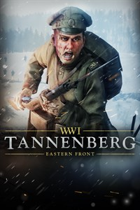Tannenberg Game Box
