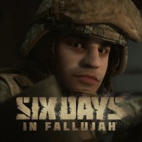 Six Days in Fallujah Game Box